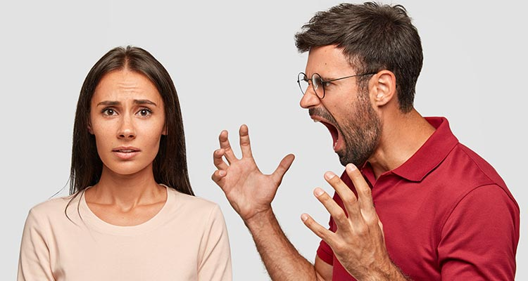 reasons for anger in relationships