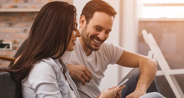 characteristics of a successful marriage