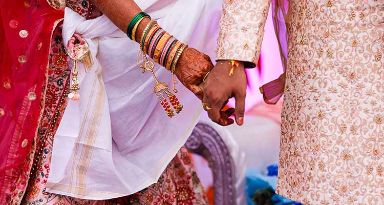 decision to get married after a divorce