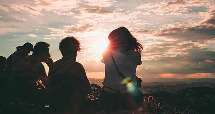 how to stop loving someone you see every day