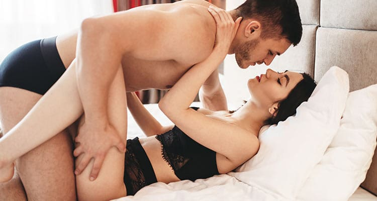sexual generosity Make it expression of love