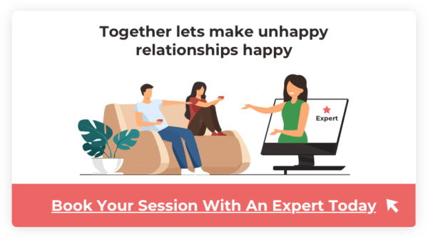 make unhappy relationships happy