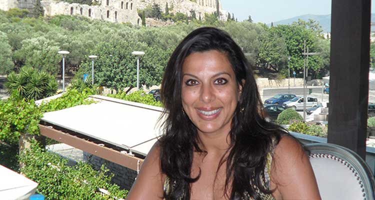 Pooja Bedi has always spoken about women's rights and she has always been someone who has lived her life on her own terms.
