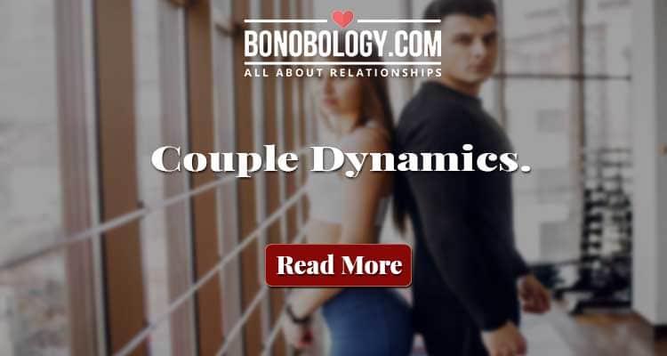 couple dynamics