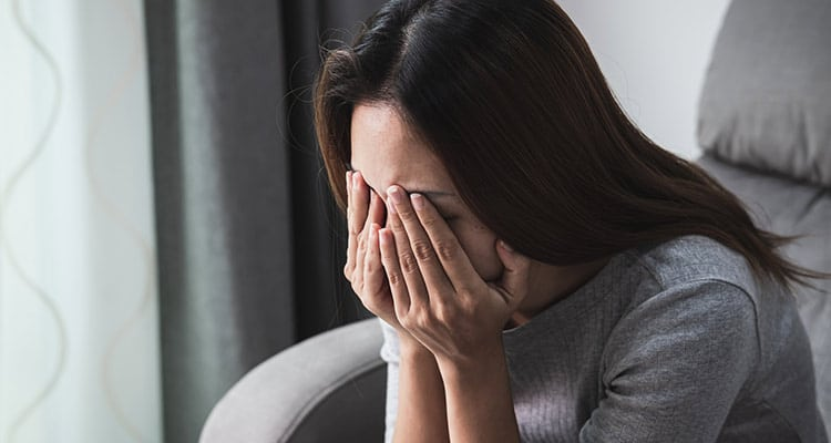 How Can I Help A Depressed Wife?