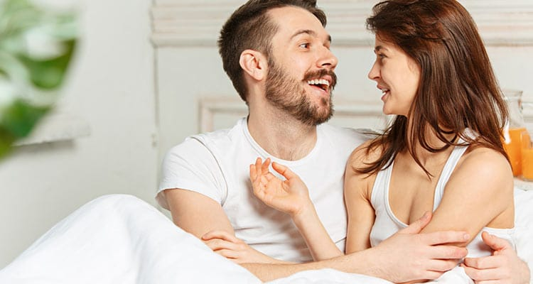 effects of lack of sex in a relationship