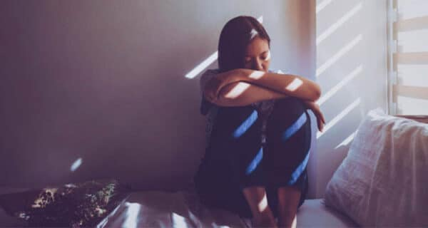 how to get over being dumped can be hard