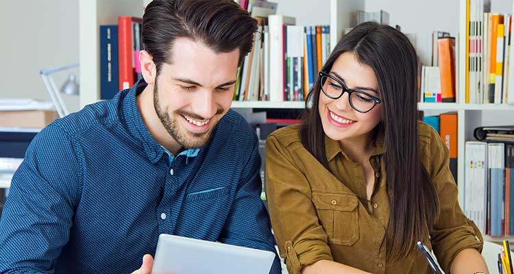Organisations believe that employing couples could increase productivity and bring positivity to the workplace.