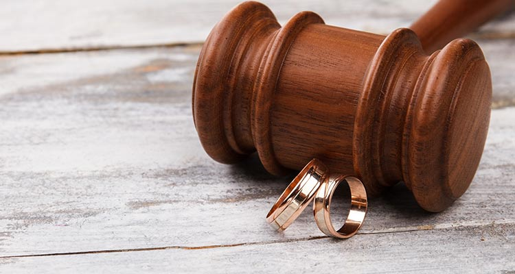 laws that govern divorce by mutual consent