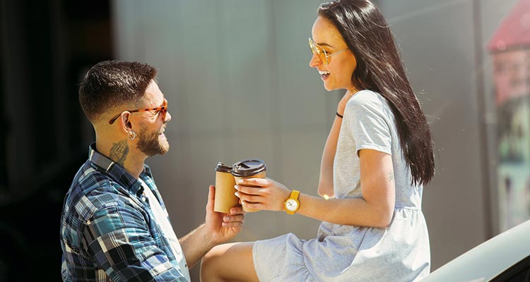 mistakes that men make during their dates