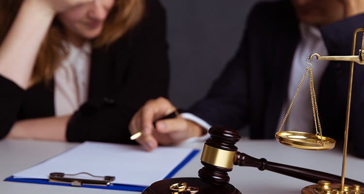 procedure for uncontested divorce is easier