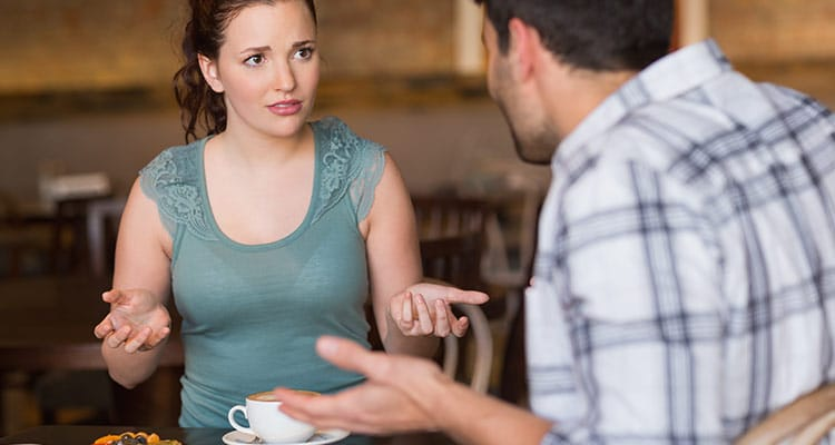 Horrible first date stories