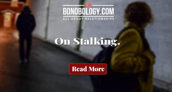 How to stop Stalking ex on social media