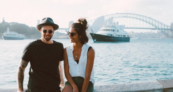Adventure holidays for couples