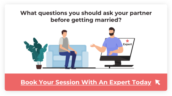 What are the things I need to know before getting married?