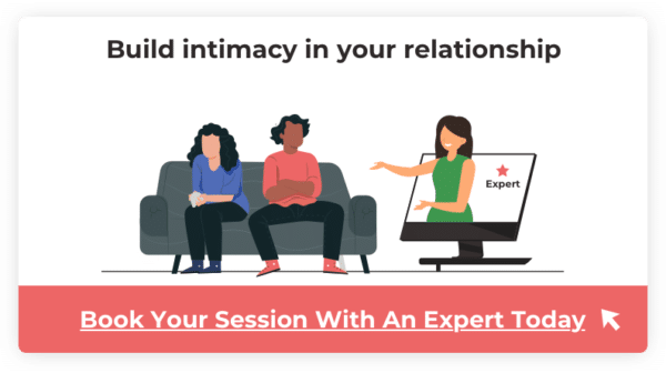 Build intimacy in your relationship