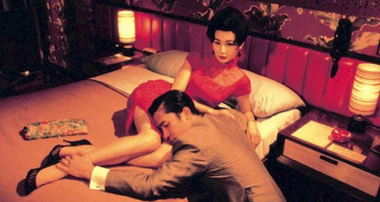 In the mood for love - IMDb