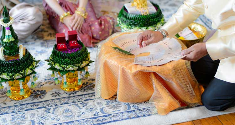 Laws against the practice of dowry