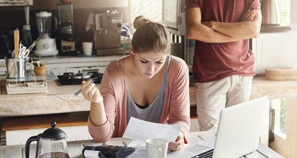 Learn to make financial compromises