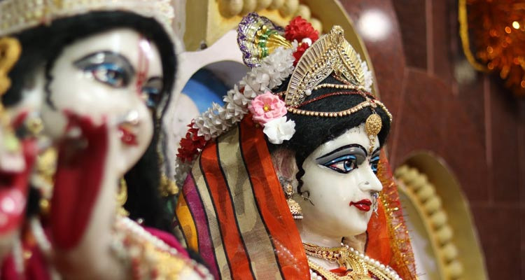 Love lessons modern couples can learn from Radha and Krishna