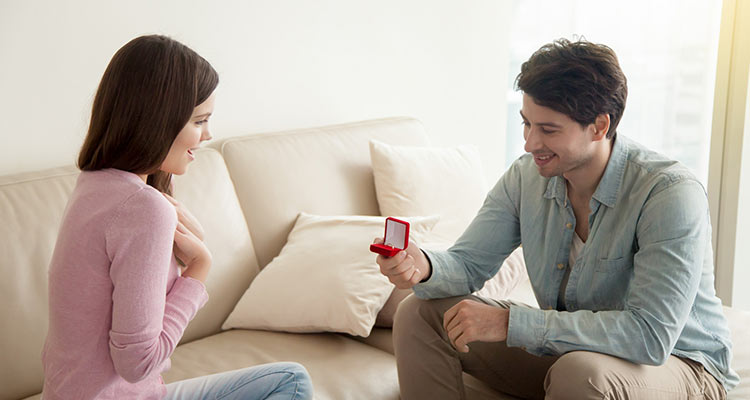 Marriage tips for emotionally distant person