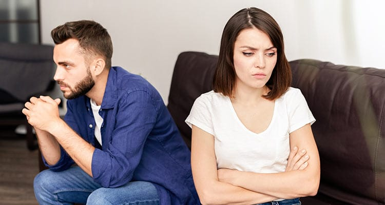 affairs between married couples