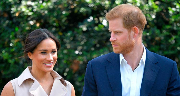 Markle's holidays will mostly be royal tours with Prince Harry.