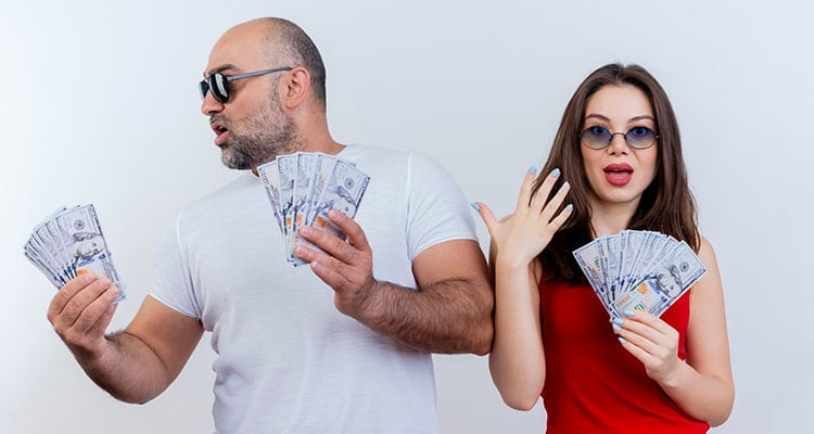 The disadvantages of being a Double Income couple