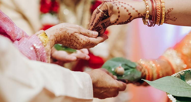The laddoo of marriage