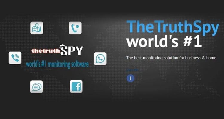 TheTruthSpy App