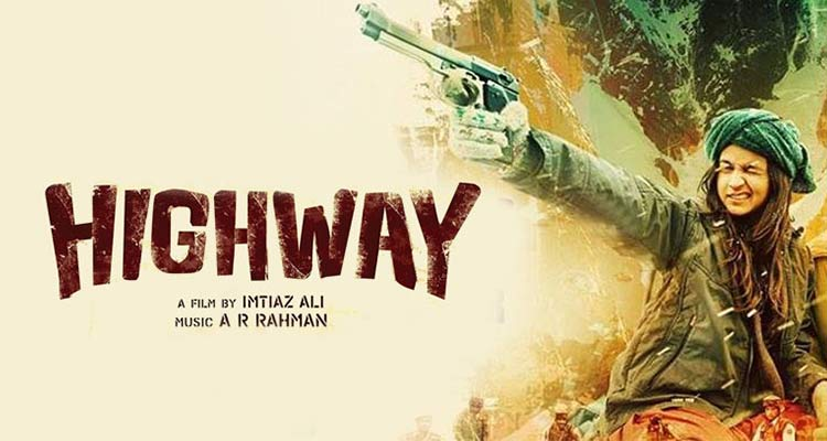 Imtiaz Ali made a bold statement in Highway