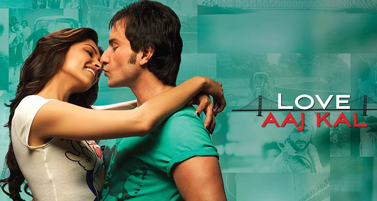Love Aaj Kaal is an Imtiaz Ali film which has a twist in the end