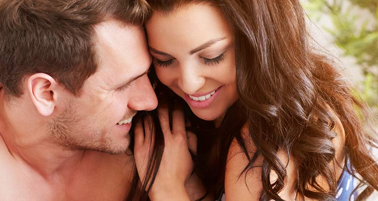 Warm attention after sex is as important as good foreplay