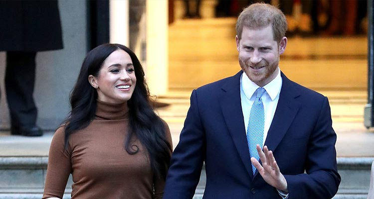 Meghan Markle herself is huge breakaway from how a royal bride should be