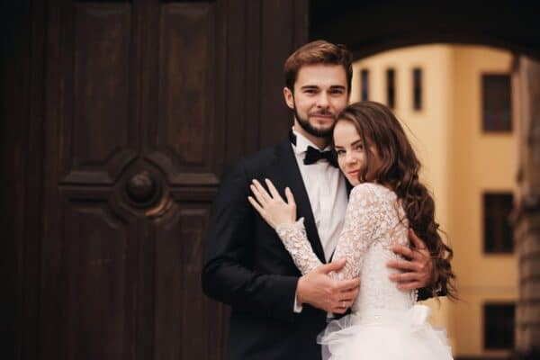 Finding the ideal wife and being the ideal husband will result in a perfect marriage