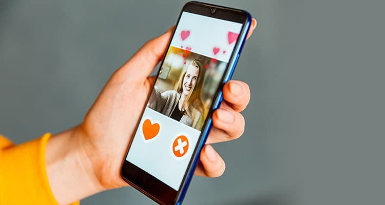 At every date, the millennial is thinking 'Can I do better?' For them finally finding that best right swipe