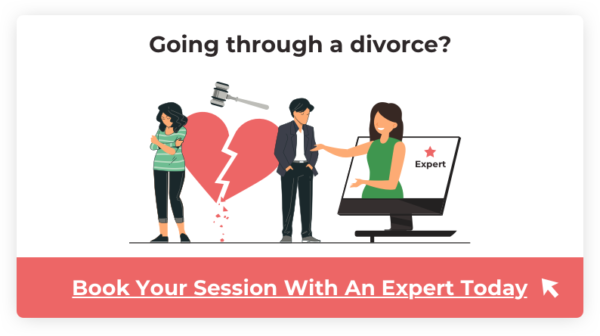 Quick and easy divorce
