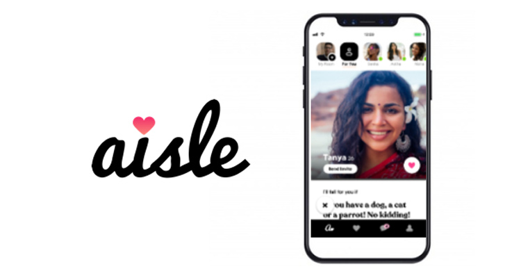 Best dating app for relationships in India - Aisle