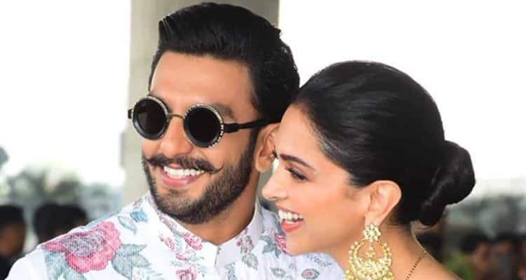 Deepika cannot deny the impactful presence of Ranveer in her life