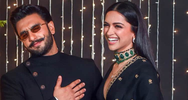 Ranveer's utterly sweet message for Deepika on Shahrukh's chat