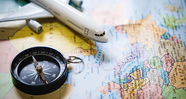 No one likes being caught off guard so share all the travel plans and decide the details of the vacation together