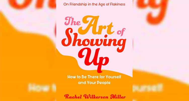 Art of showing up