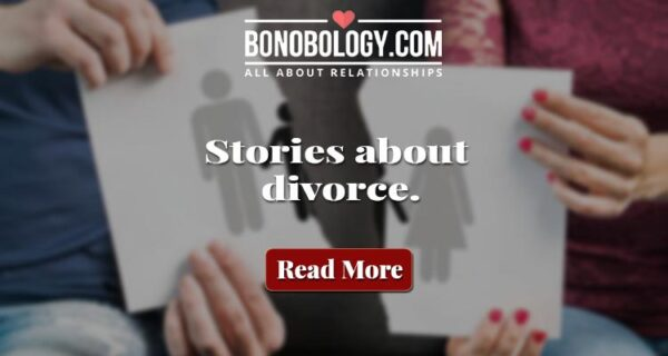 Why do people get divorced