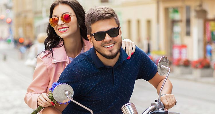 Friendship stage of an emotional affair
