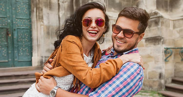 Getting a right life partner is like a gamble