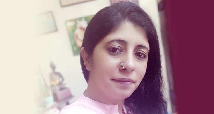 pooja priyamvada