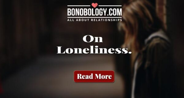 Together but alone