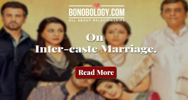 Love marriage with parents support