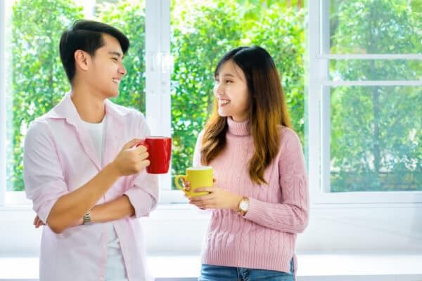 Boundaries of platonic relationship shouldn't be breached