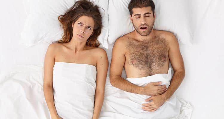 signs of a complacent marriage